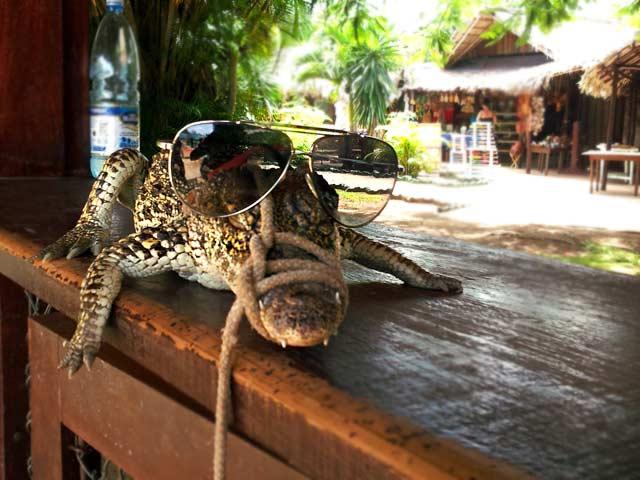 Foto Destinos Guam 225 Playa Gir 243 N Y Laguna Del Tesoro